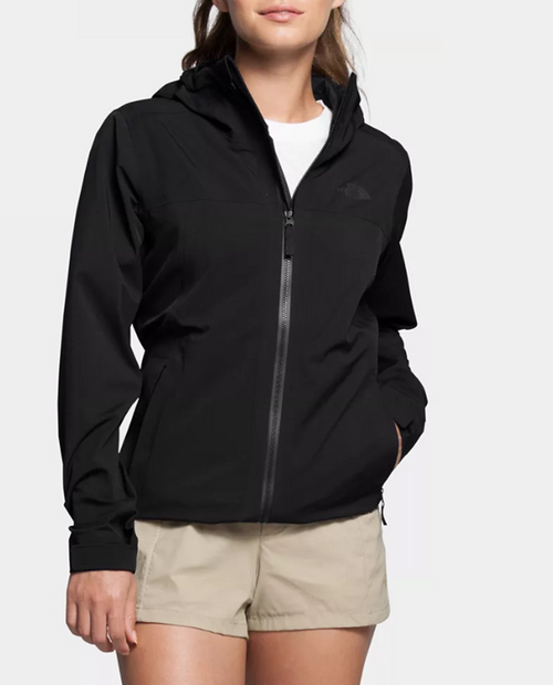Womens Apex Flex Futurelight Jacket