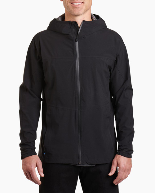 Mens Stretch Voyagr Jacket