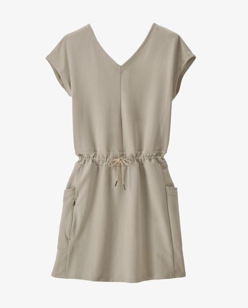 PATAGONIA Womens Organic Cotton Roaming Dress