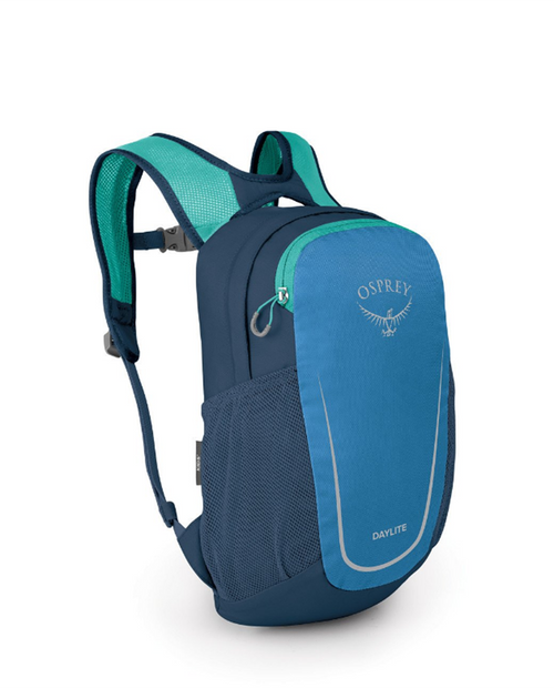Daylite Youth Pack in Wave Blue O/S