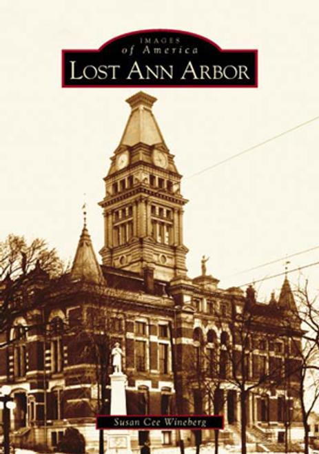 Lost Ann Arbor