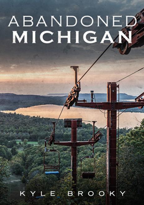 Abandoned Michigan