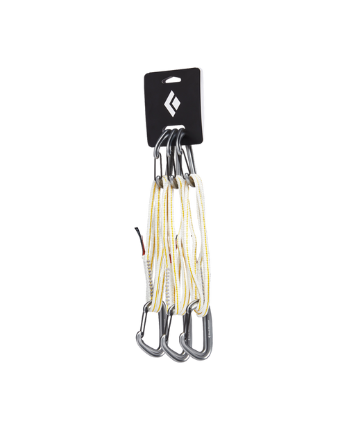 BLACK DIAMOND MINIWIRE ALPINE QD 3-PACK
