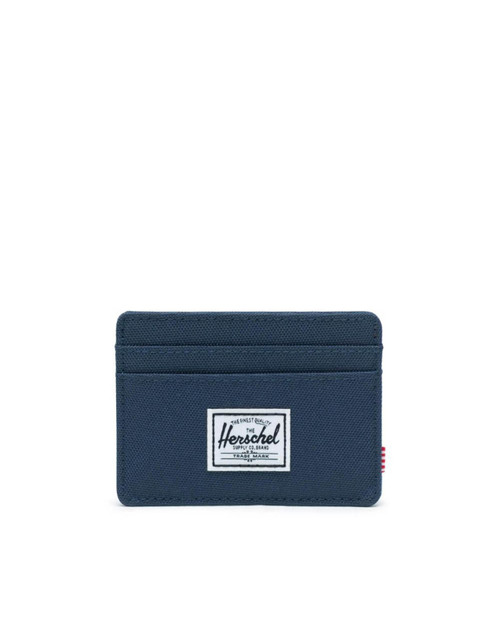 Charlie+ Wallet Poly Navy