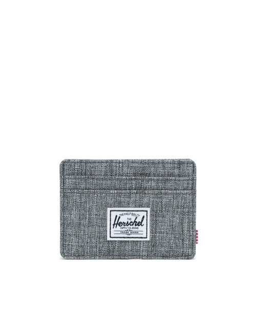 Charlie+ Wallet Poly Raven X