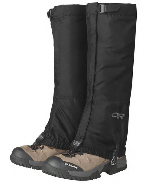 OUTDOOR RESEARCH Mens Rocky Mountain High Gaiters