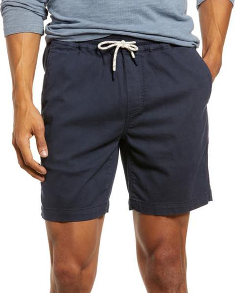 Faherty Mens Essential Short