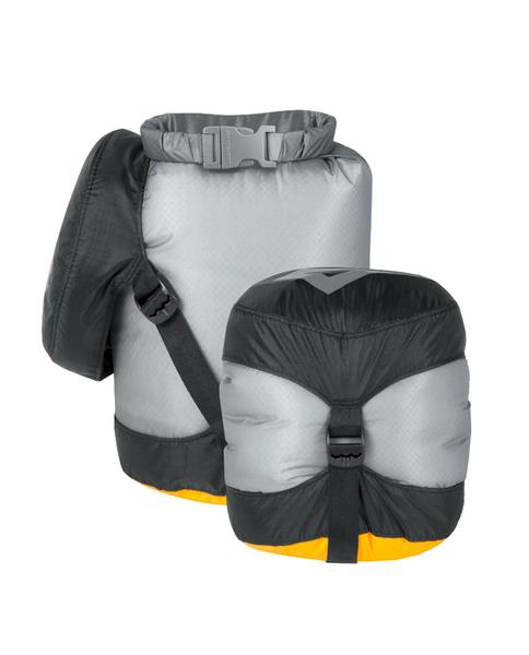 UltraSil eVent Comp Dry Sack 2XS 3.3L