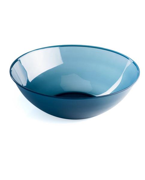 GSI Infinity Serving Bowl Blue
