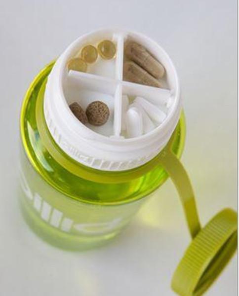 NALGENE Pill Lid