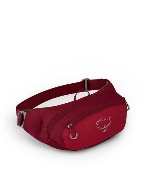 Daylite Waist Pack in Cosmic Red O/S