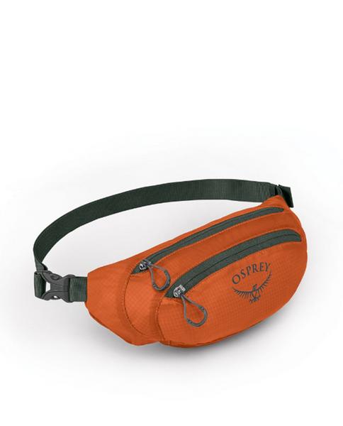 UL Stuff Waist Pack 1LPoppy OrangeO/S