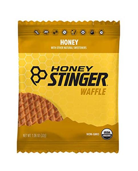 Stinger Waffle - Honey