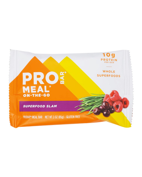 PROBAR Superfood Slam Meal Bar