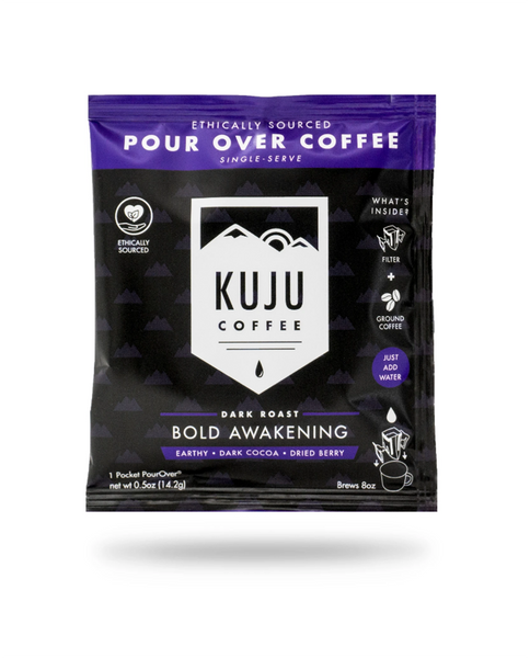 Kuju Bold Awakening