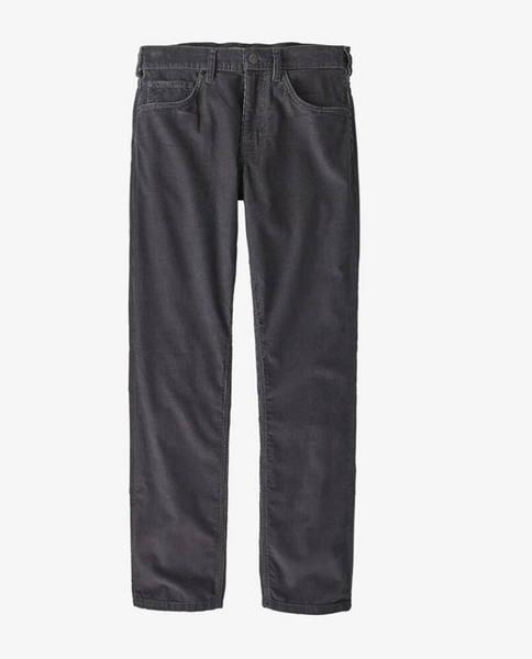 Mens Organic Cotton Corduroy Jeans - Reg
