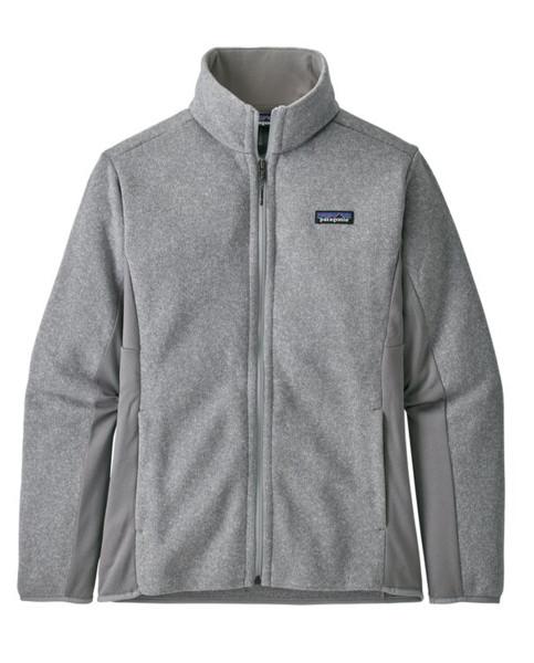 Womens LW Better Sweater Jacket