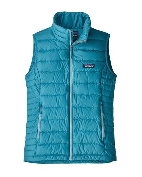 Womens Down Sweater Vest