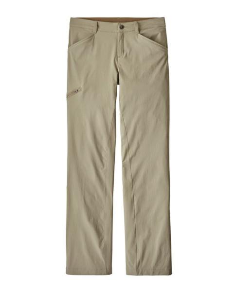 Womens Quandary Pants