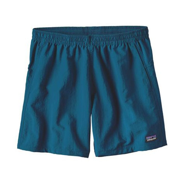 Womens Baggies Shorts
