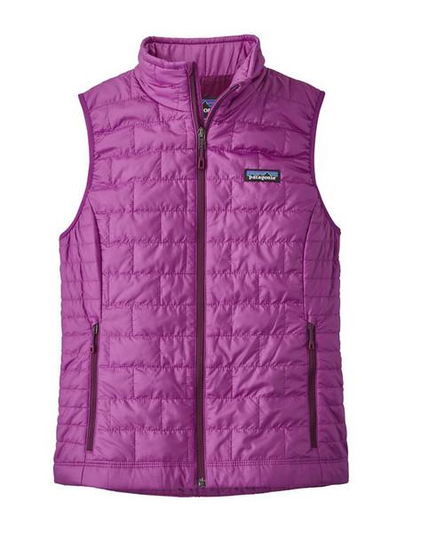 Womens Nano Puff Vest