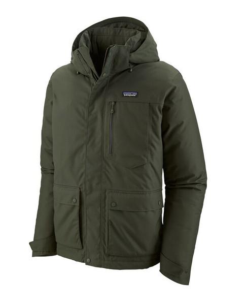 Mens Topley Jacket