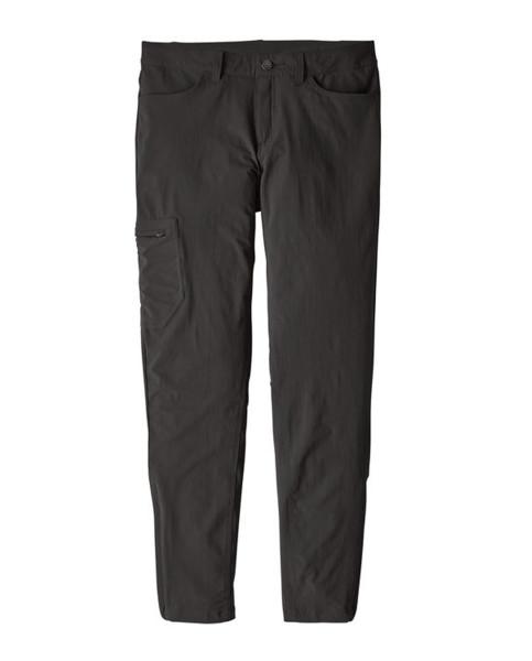 Womens Skyline Traveler Pants Short