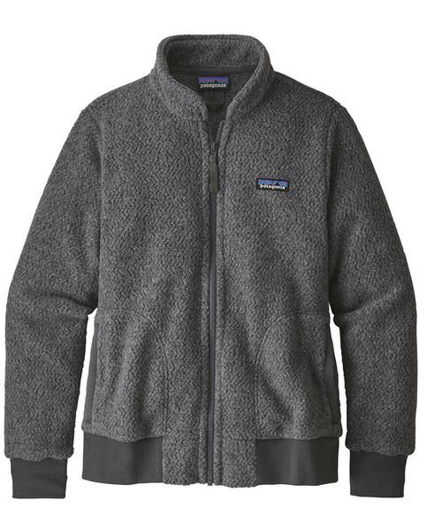 Womens Woolyester Fleece Jacket