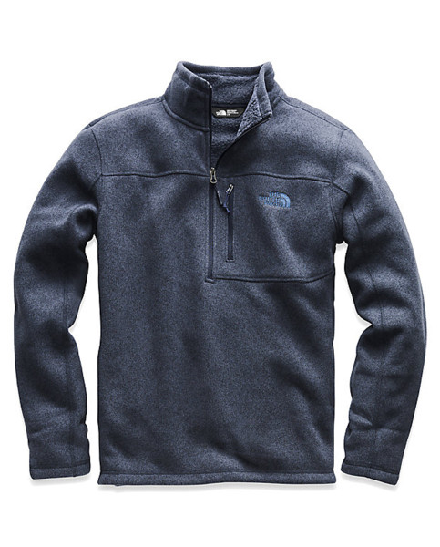 Mens Gordon Lyons 1/4 Zip