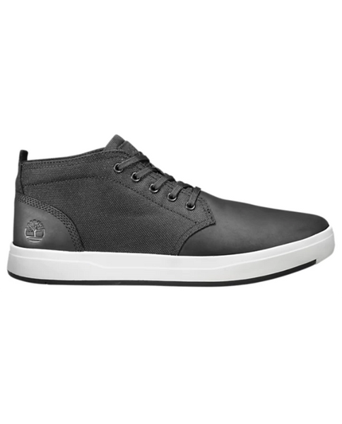 Mens Davis Square Chukka Shoes