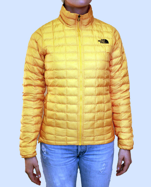 Womens ThermoBall Eco Jacket