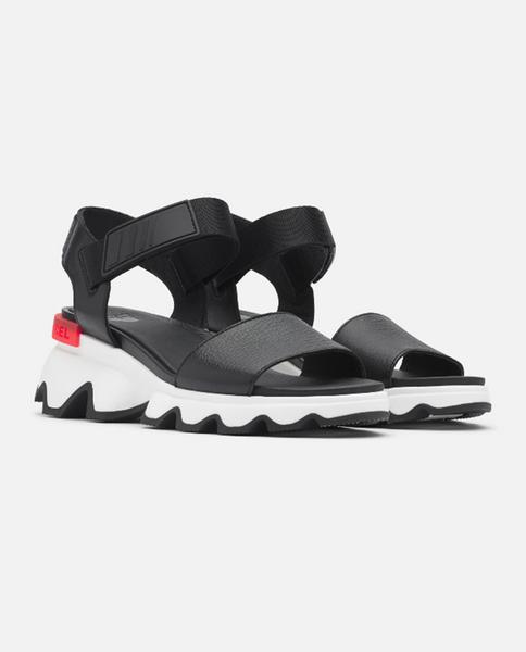 Womens Kinetic Sandal