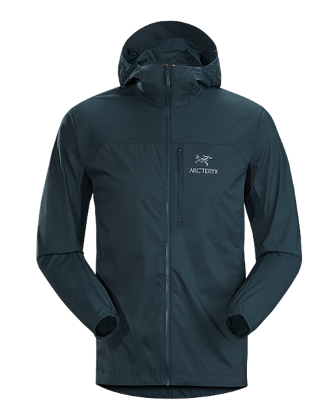 Mens Squamish Hoody