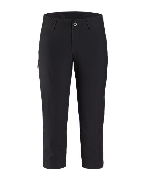 Womens Creston Capri