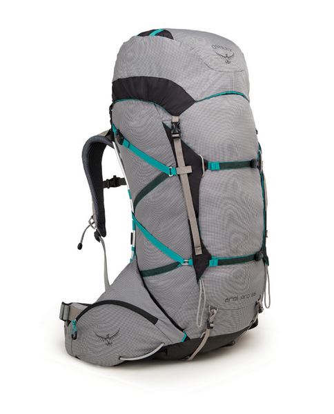 Ariel Pro 65 Small Voyager Grey