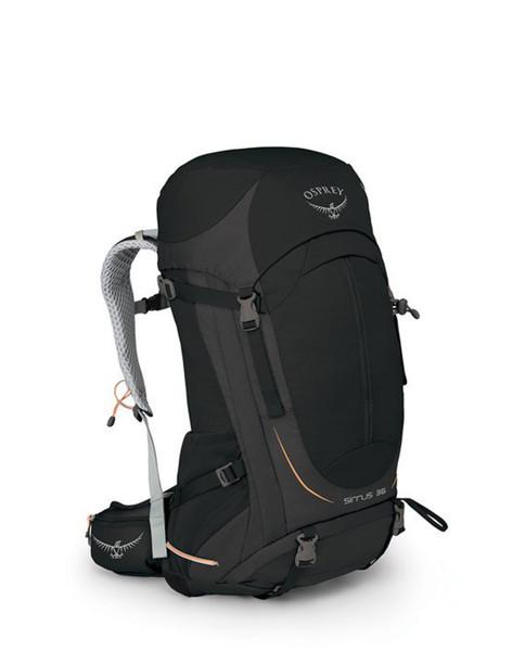 OSPREY PACKS Sirrus 36 - Black WX/S