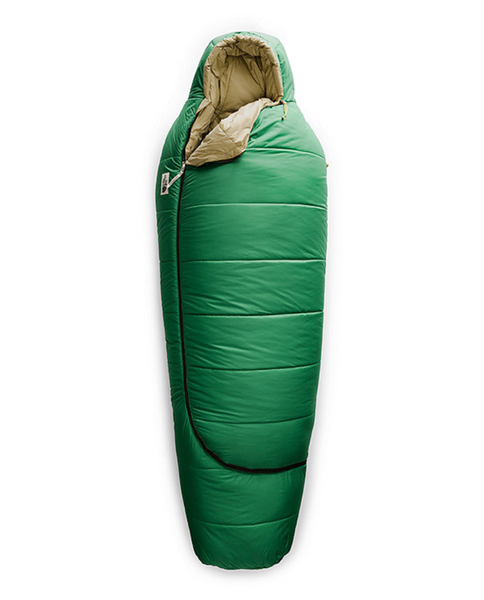 Eco Trail Synthetic - 0 Degree Bag Long