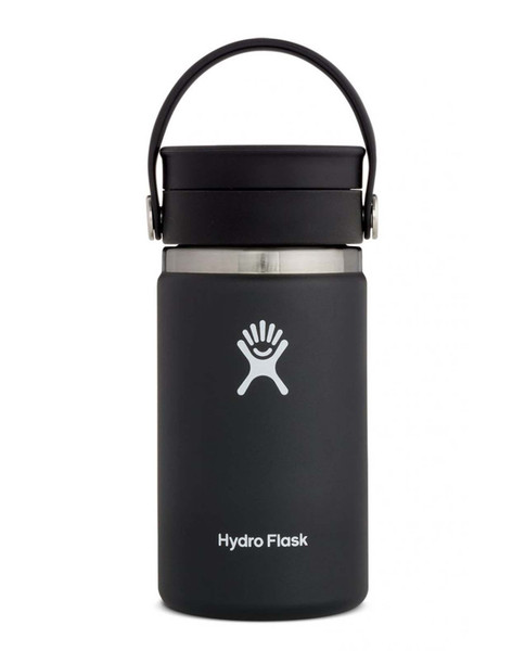HYDRO FLASK 12oz Wide Mouth w/ Flex Sip