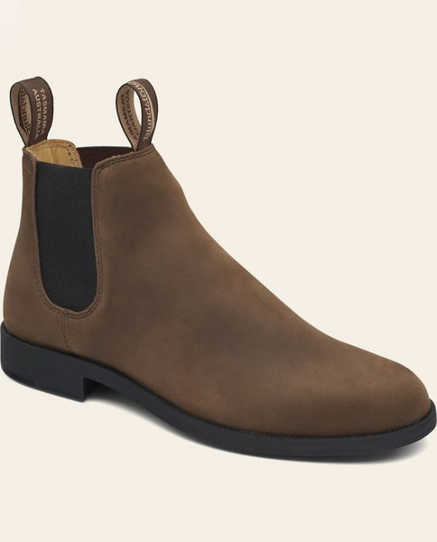 Dress Boot Ankle