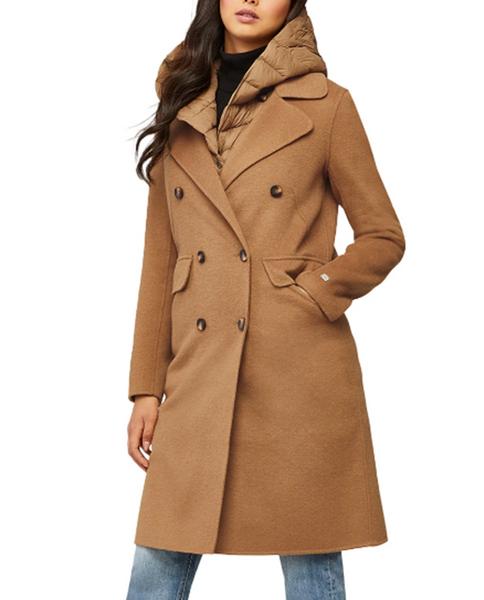 Womens 3 in 1 Coat