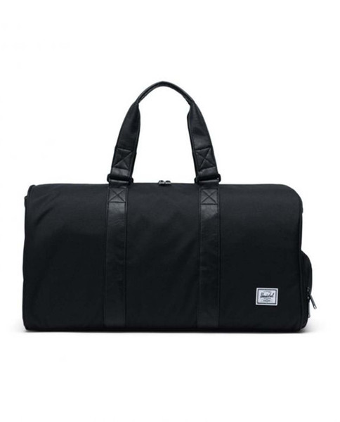 HERSCHEL Novel - Poly Black X