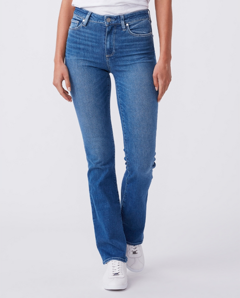 """Paige Womens High Rise Laurel Canyon 32"""""""