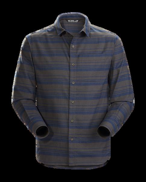 Arcteryx Mens Mainstay Shirt LS