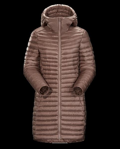 Womens Nuri Coat