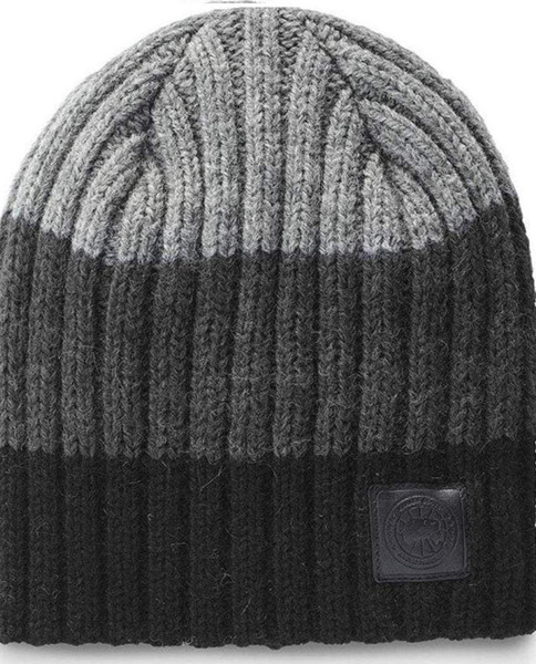 CANADA GOOSE Ladies Block Rib Slouch Hat