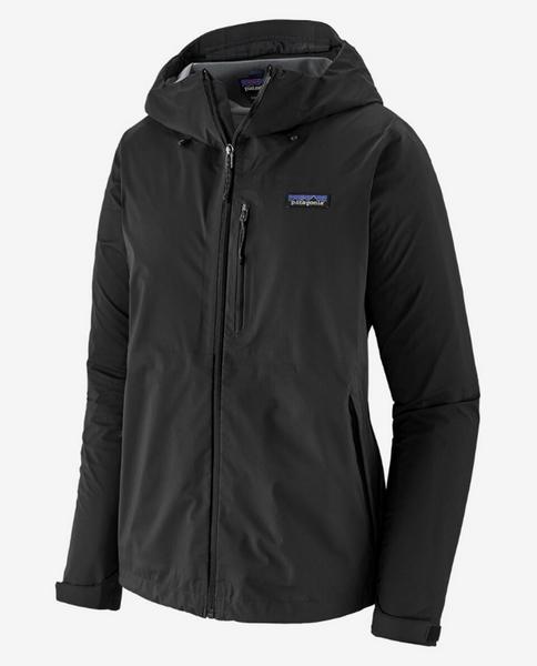 Womens Rainshadow Jacket