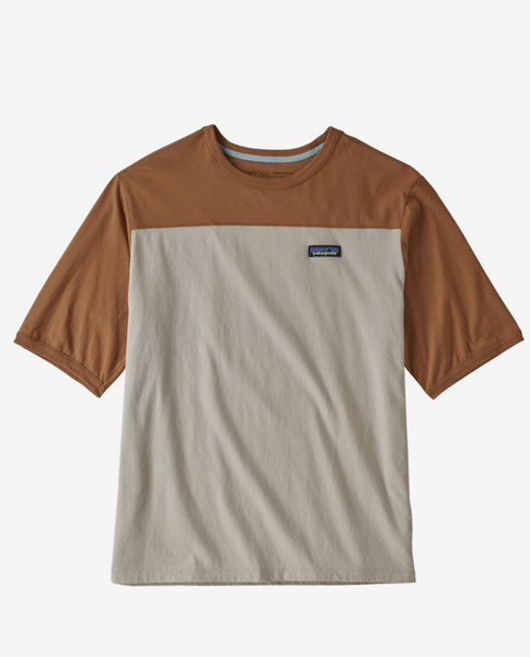 Mens Cotton in Conversion Tee