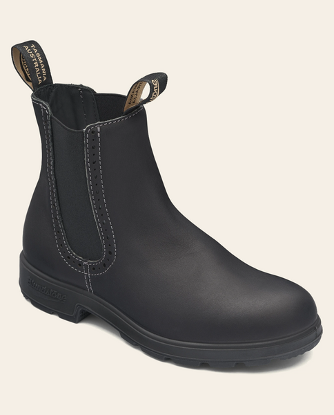 Womens Voltan Black Boot