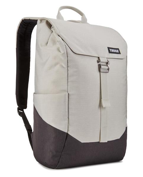THULE Lithos Backpack 16L - Concrete/Black