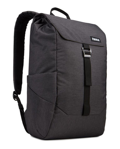 THULE Lithos Backpack 16L - Black